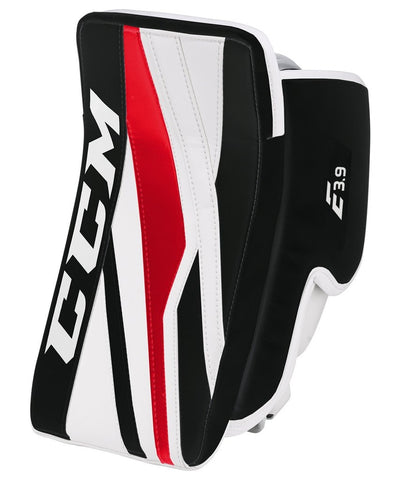 CCM EXTREME FLEX E3.9 INT GOALIE BLOCKER