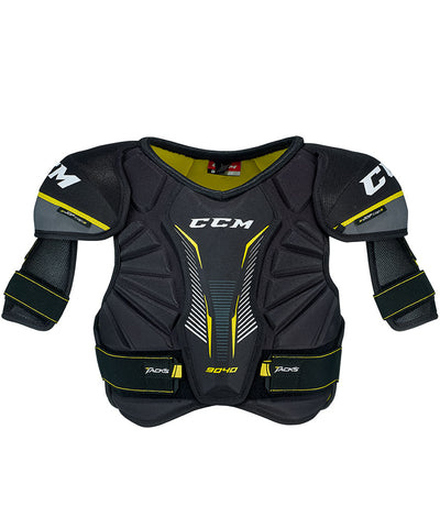 CCM TACKS 9040 JR SHOULDER PADS