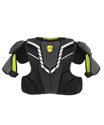 WARRIOR ALPHA DX PRO JR SHOULDER PADS