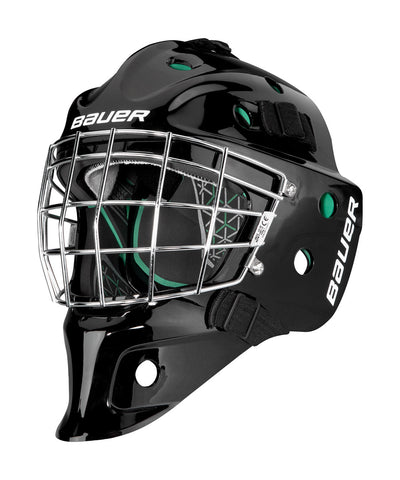 BAUER NME 4 JUNIOR GOALIE MASK