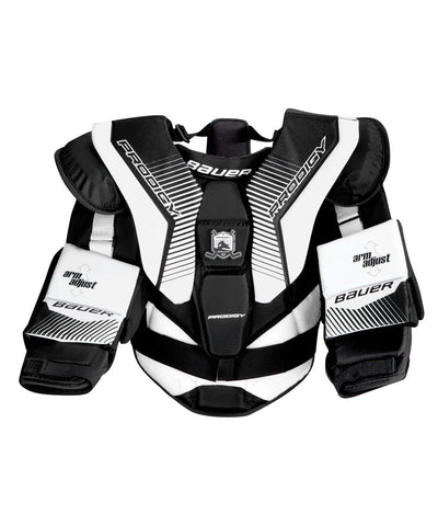 BAUER PRODIGY 3.0 GOALIE CHEST PROTECTOR