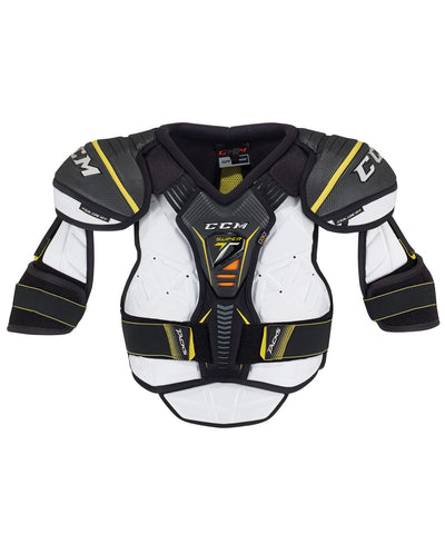 CCM SUPER TACKS SR HOCKEY SHOULDER PADS