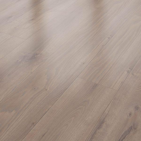 Applewood - 12mm Laminate Flooring by Inhaus