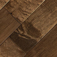 "Maple Antique - 6"" x 1/2"" Engineered Hardwood Flooring by Oasis"