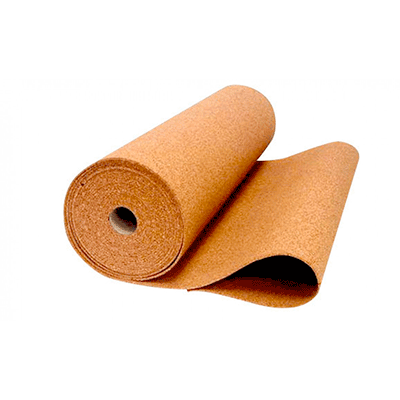 3mm Cork Underlayment