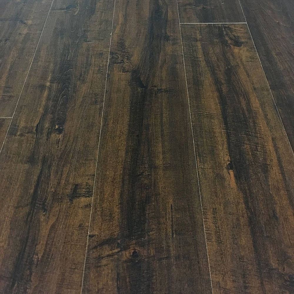 Del Monte - 12mm Laminate Flooring by Vienna
