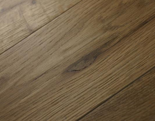 Forest House - 4 3/4'' x 1/2'' Engineered Hardwood Flooring by SLCC