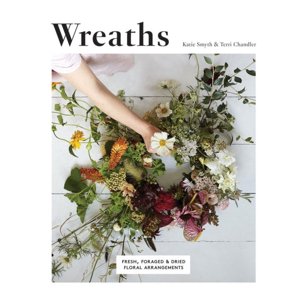 Wreaths Book