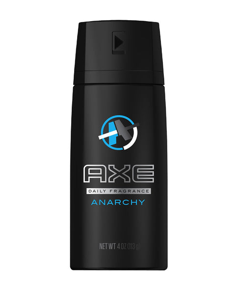 AXE Deodorant Spray