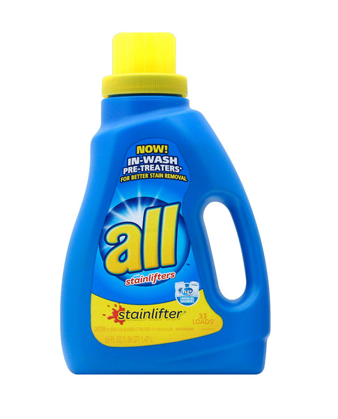 All Ultra Stainlifter | Best Laundry Detergent Deals | Discount Essentials