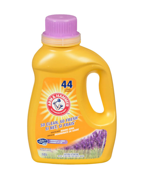 Top Deals On Arm And Hammer Laundry Detergent  | Discount Essentials