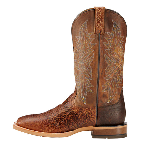 Men's Ariat 10017381 Cowhand Western