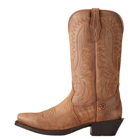 Men's Ariat 10021708 Tan Downtown Legend