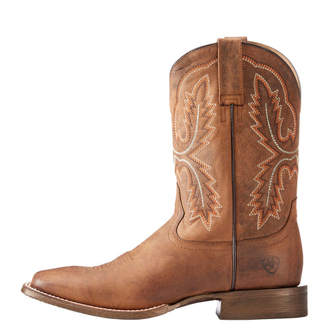 Men's Ariat 10023131 Tan Circuit Dayworker