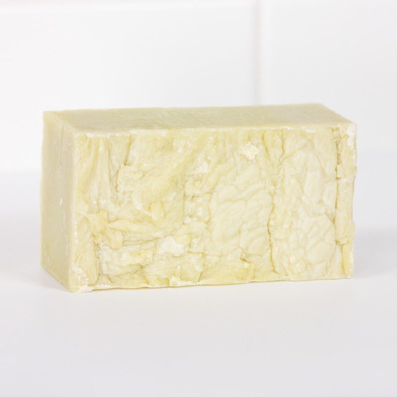 Project H: Hemp Soap Body Bar
