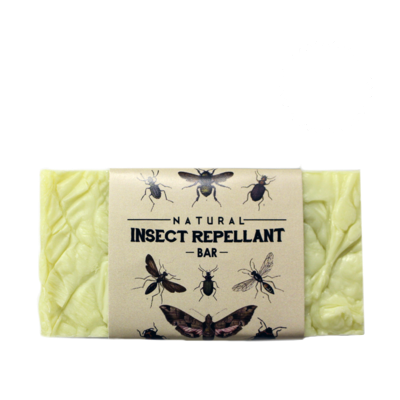 Insect Repellant Soap Bar