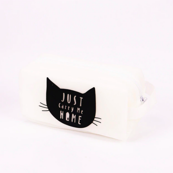 Big Cat Pencil Case - Available in 4 Models