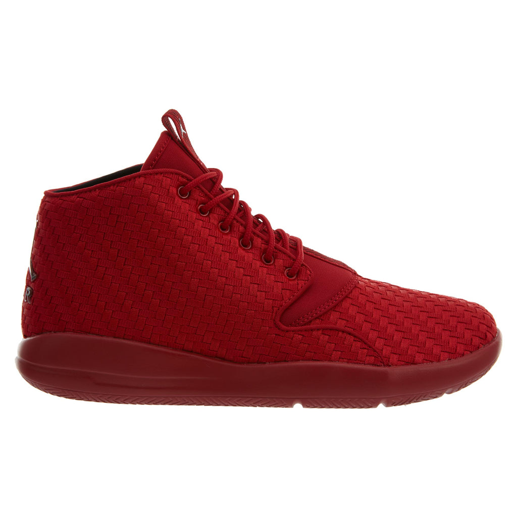Nike Jordan Eclipse Chukka Mens Shoes Gym Red Black Mens Style :881453