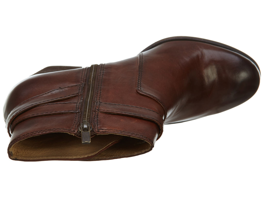 Frye  Patty Riding Bootie-svl Mens Style : 3476983