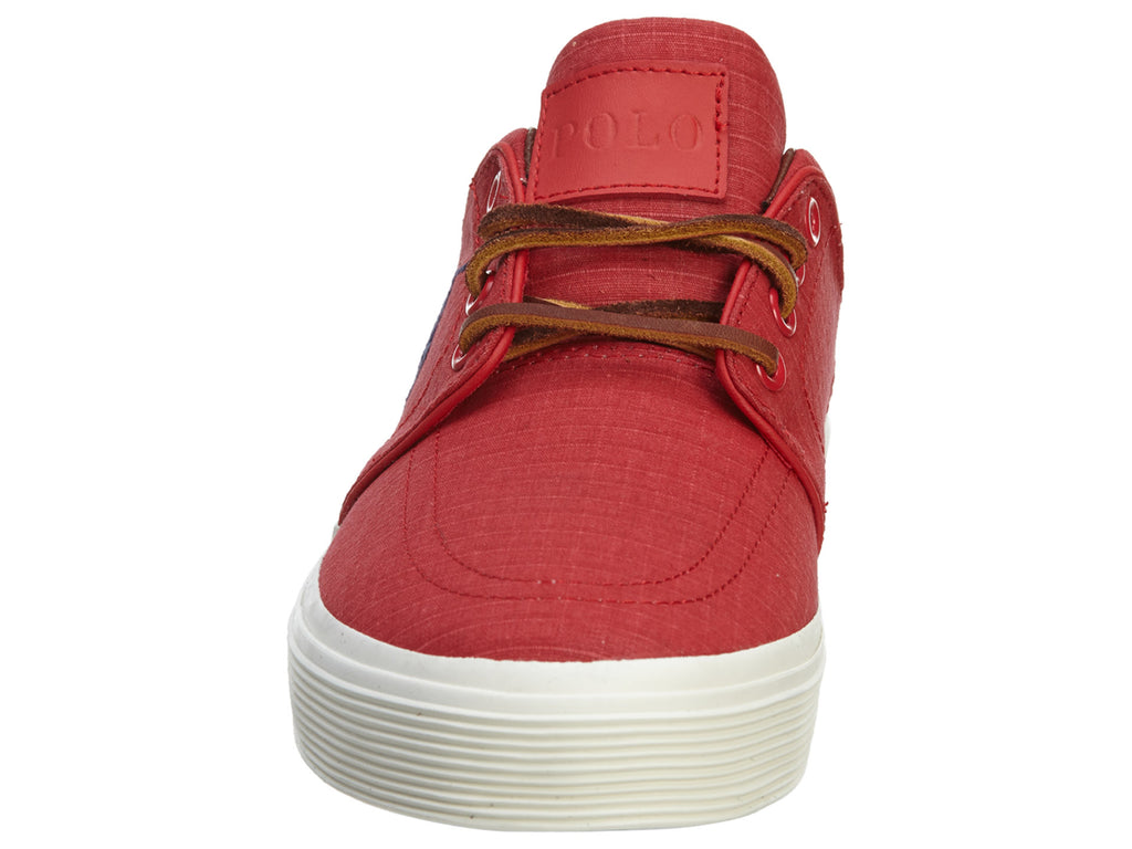 Polo Faxon Low-sk-vlc Mens Style : 816533940