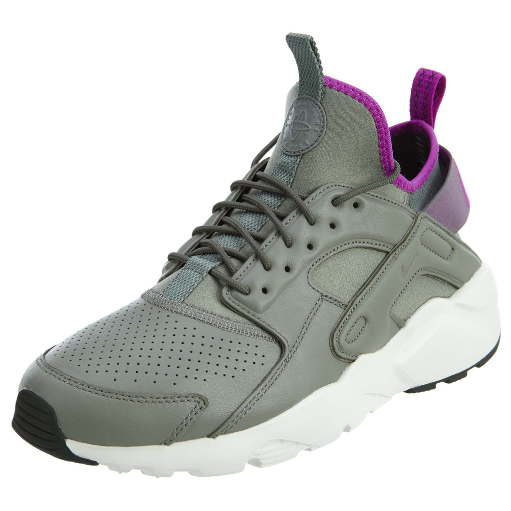 Nike Air Huarache Run Ultra SE Dark Stucco Mens Style :875841