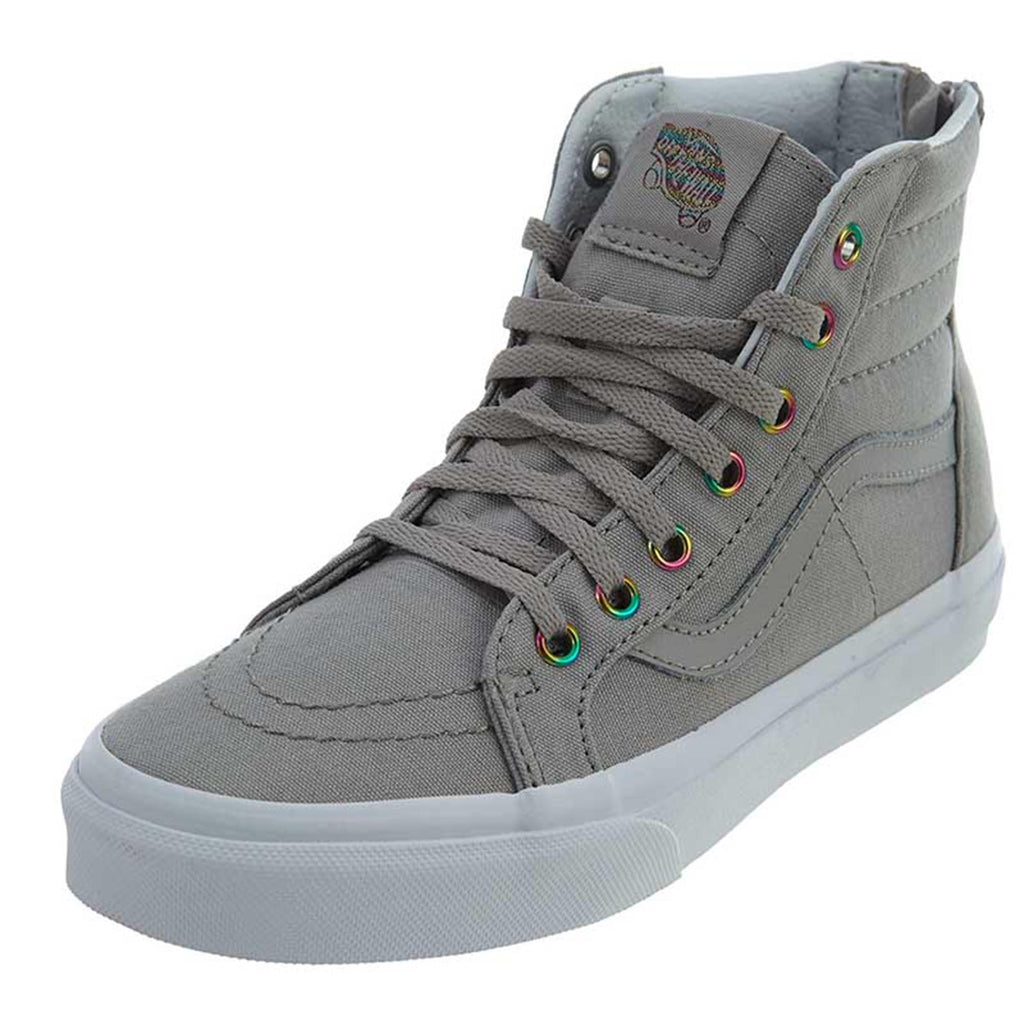 Vans Sk8-hi Zip Shoes Little Kids Style : Vn0a3276