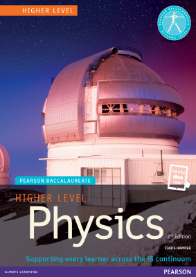Physics for Higher Level, 2nd Ed. <br> <small><small>by Chris Hamper</small></small>