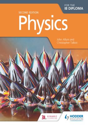 Physics for the IB Diploma, 2nd Ed. <br> <small><small>by John Allum, Christopher Talbot</small></small>