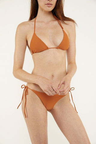 String Desert Bikini Brief
