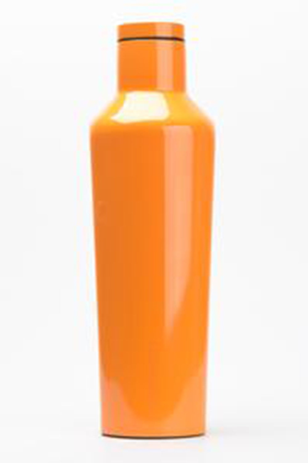 Modern Corkcicle Canteen - Clementine Orange