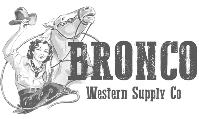 Bronco Western Supply Co.