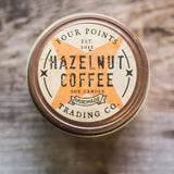 Smell A Memory Candles - Hazelnut Coffee 4 oz.