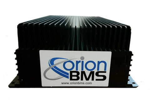 Orion BMS front view