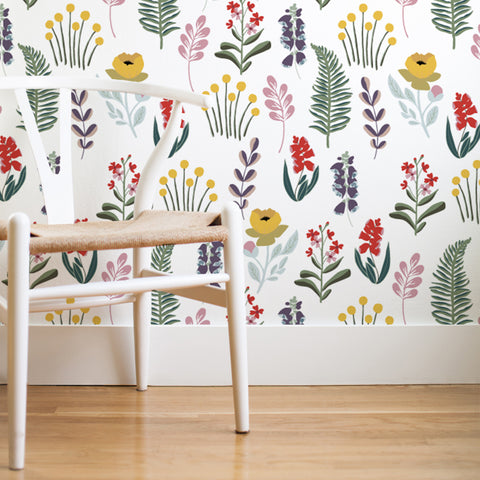 Removable murals & wallpapers