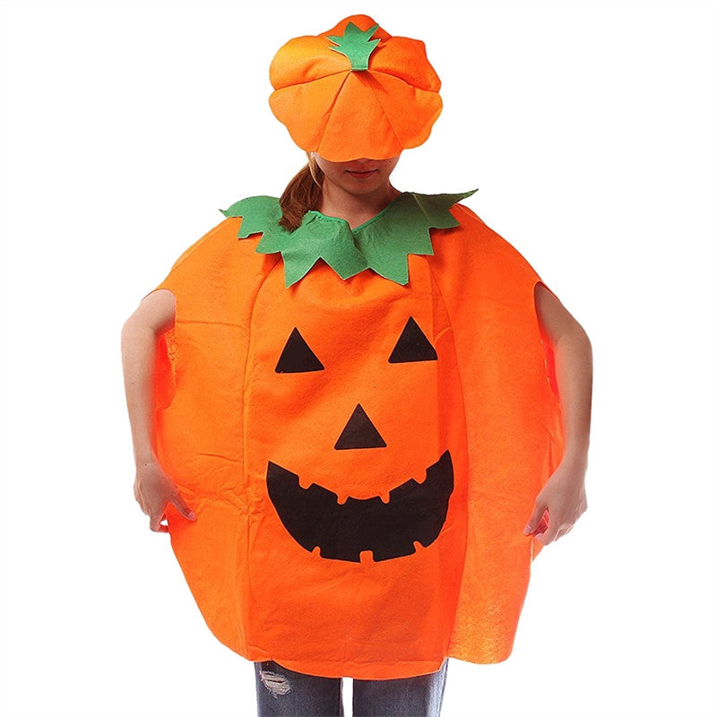 Pumpkin Costume Set
