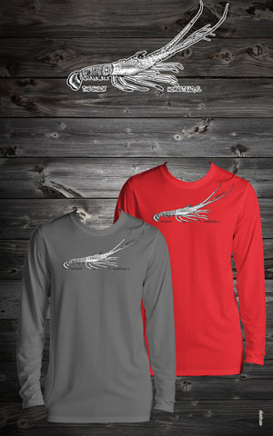 BMBS Long Sleeve Lobster