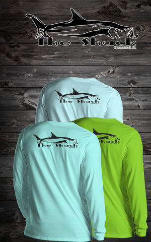 BMBS Long Sleeve Tarpon