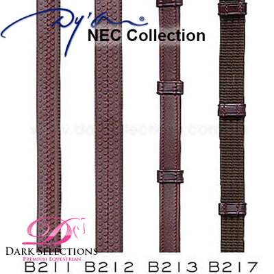 Dy'on NEC Collection Reins