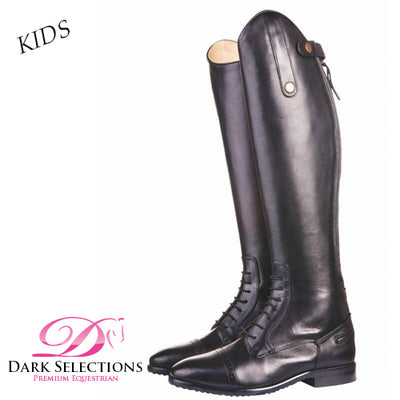 Valencia Tall Boots - Kids