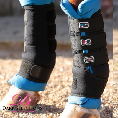 PEI Bi-Polar Magnet Boot Wraps