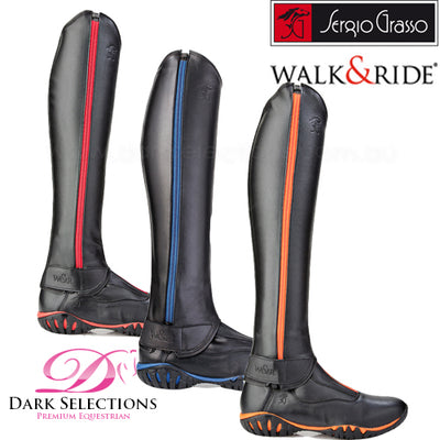 Sergio Grasso FLEXY Gaiter- WALK&RIDE