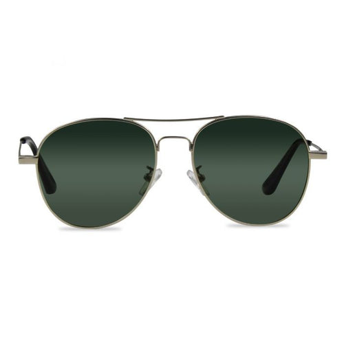 Charlie Sunglasses - Silver