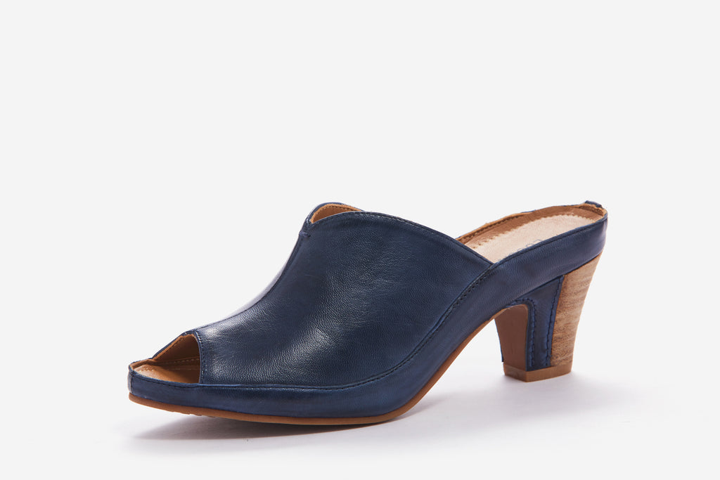 Lucca Vudor Comfort Shoes Singapore Henrika 635-16
