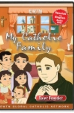 My Catholic Family - St. Benedict