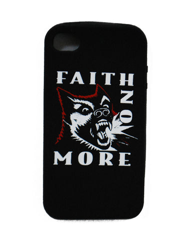 Faith No More (Logo) iPhone 4 Case