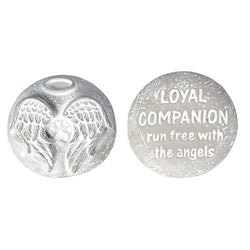 Pet Memorial Pocket Token - LI12065
