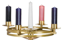 Advent Wreath Top Only - DO1387-T