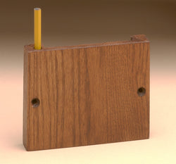 Card and Pencil Holder-RU345