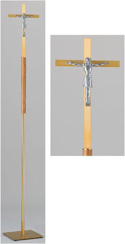 Processional Cross - DO1874