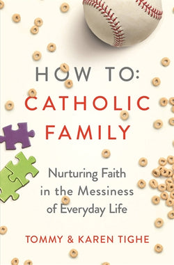 How To: Catholic Family - AABFAME9